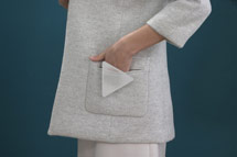 how to sew welt patch pocket